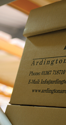 Contact Ardington Archive