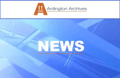 Latest Ardington Archive News