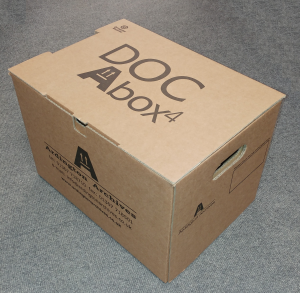 Closed DocBox4